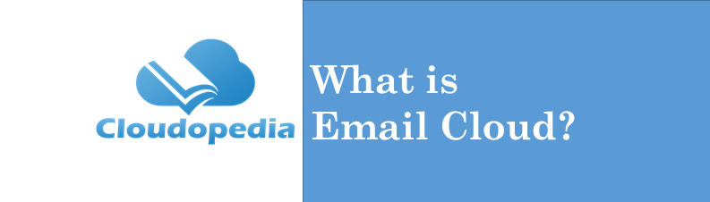 Definition Email Cloud