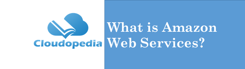 Definition Amazon Web services